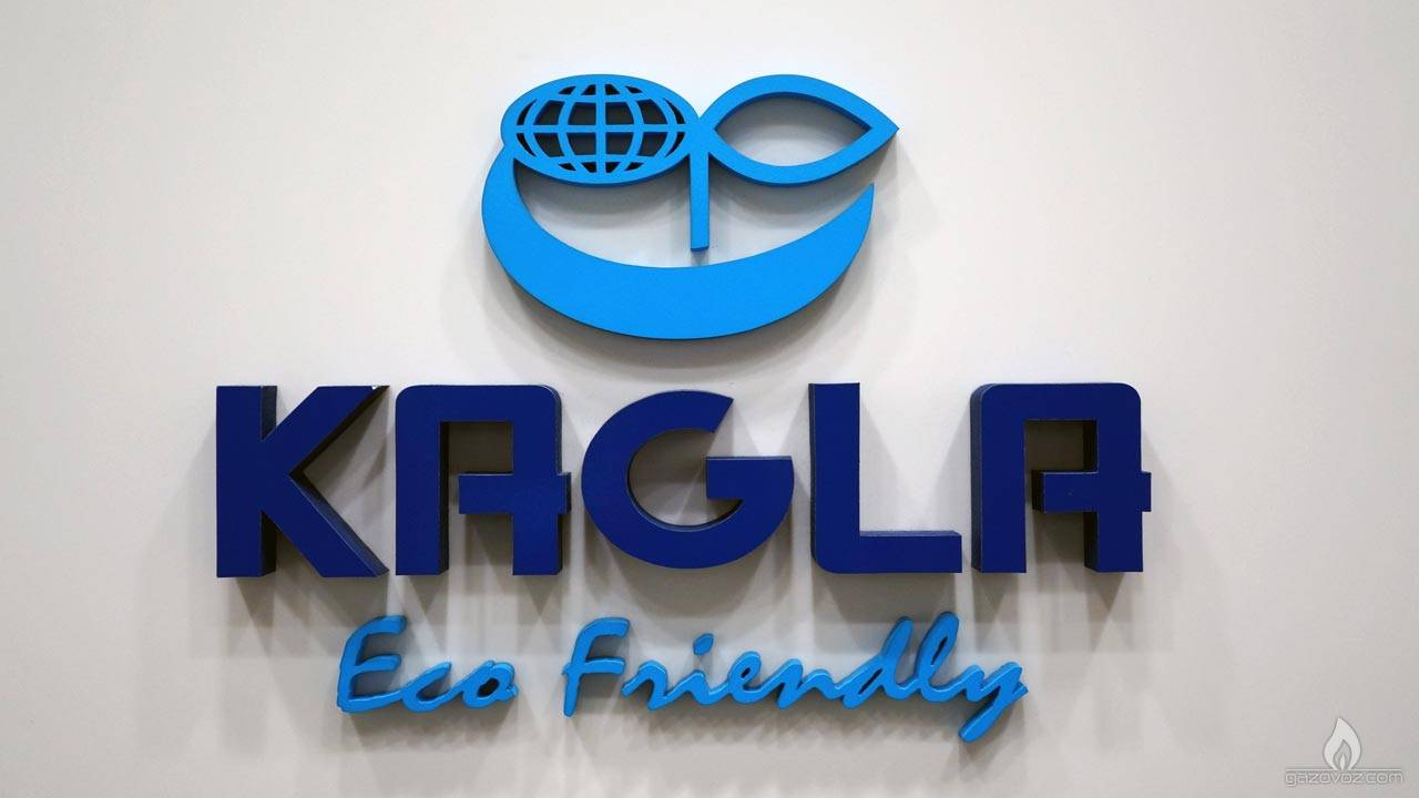 KAGLA VAPORTECH CORPORATION